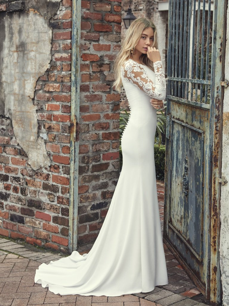 Rebecca Ingram Wedding Dresses and Gowns